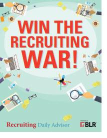 Recruiter Report